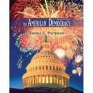 The American Democracy, Alternate 8th Edition by Thomas Patterson 0073103527