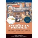 The American People, Brief 5th Edition by Gary B. Nash 0321464710