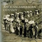 The African-American Odyssey 4th Volume 1 by Hine 0136150136