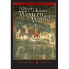 A Brief History of the Western World 9th by Thomas H. Greer 0534642365