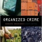 Organized Crime 8th by Howard Abadinsky 0495092134