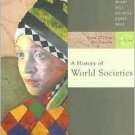A History of World Societies Volume C Update 7th by John McKay 0618918310