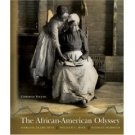 The African American Odyssey Combined 3rd Edition by Hine 0131922173