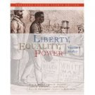 Liberty Equality Power Vol I to 1877 Enhanced Concise 4th Edition by John M. Murrin 0495566349