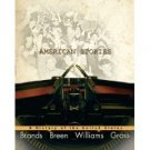 American Stories: A History of the United States Combined Vol by H. W. Brands 0321510887