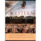 Western Civilizations Single Volume 14th Edition by Coffin