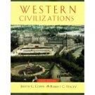 Western Civilizations Brief 15th Edition Vol. 1 by Judith G. Coffin 0393925587