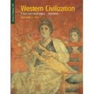 Western Civilization: A Social and Cultural History 3rd Vol. 1 by King 0131929577