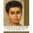 Civilization Past & Present 11th Volume A by Barbara Molony 0321317750
