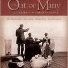 Out of Many: A History of the American People 5th Vol II by Faragher 0131944665