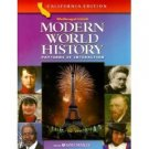 Modern World History Patterns of Interaction California Edition by Beck 0618184880