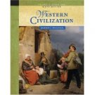 Western Civilization: 6th Volume II: Since 1500 by Spielvogel 0534646042