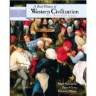 A Brief History of Western Civilization 3rd Vol 1 by Mark Kishlansky 0321097327