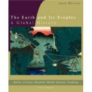 The Earth and It's People: Brief 2nd Edition by Bulliet 0618214631
