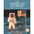 The American Journey 3rd Vol. 2 by David Goldfield 013182550X