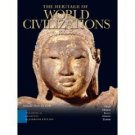 Heritage of World Civilizations 3rd Vol I by Albert M. Craig 0132196948