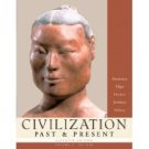Civilization Past & Present, 11th Volume I by Palmira Brummett 0321236270