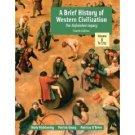 Brief History of Western Civilization 4th Volume I by Kishlansky 0321196767