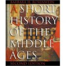 A Short History of the Middle Ages 2nd by Rosenwein 1551116162