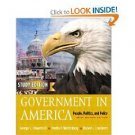 Government in America: People, Politics and Policy 7th by III Edwards 032112961X