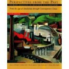 Perspectives from the Past 3rd Volume 2 by James M. Brophy 0393925706
