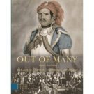 Out of Many Volume I 4th Ed by Faragher 0131951297
