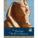 Heritage of World Civilizations To 6th Vol. A1500 by A. Craig 0130988081