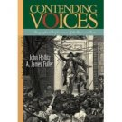 Contending Voices: Biographical Explorations Of The American Past Vol 1 by Hollitz 0395980682