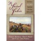 Social Fabric Vol I 10th by Hartshorne 0321333829