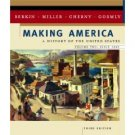 Making America: A History of the United States 3rd Vol II Since 1865 by Berkin 0618190686