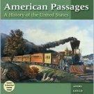 American Passages by David M. Oshinsky 0155049518