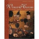 World History Volume II: Since 1400 4th by Spielvogel 0534603653