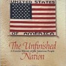 The Unfinished Nation, 4th Volume 2 by Alan Brinkley 0072565632