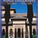 World Civilizations: Since 1500, 3rd Vol. 2 by Adler 0534599230