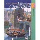 Western Civilization: To 1715, Vol. 1 5th by Jackson J. Spielvogel 0534600077