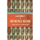 The Unfinished Nation: A Concise History of the American People Vol II by Brinkley 0073307025