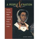 A People & A Nation: Volume 1: To 1877 7th Ed. by Mary Beth Norton 0618391762