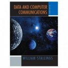 Data and Computer Communications 7th Edition by William Stallings 0131006819