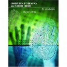Computer Forensics and Cyber Crime: An Introduction by Marjie T. Britz 0130907588