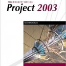 New Perspectives on Microsoft Office Project 2003, Introductory by Bunin 0619213795