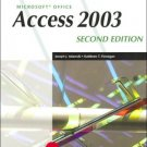 New Perspectives on Microsoft Office Access 2003, Comprehensive 2nd by Adamski 0619268115