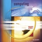 Computing Essentials 2007 18th by Timothy J. O'Leary 0073516678