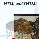 New Perspectives on HTML and XHTML, Introductory by Patrick Carey 0619267461