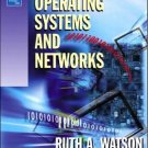 Introduction to Operating Systems and Networks by Watson 0131118943