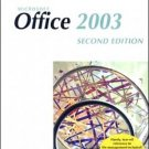 New Perspectives on Microsoft Office 2003 Brief 2nd by Ann Shaffer 1418860921