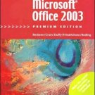 Microsoft Office 2003 Illustrated Introductory Premium 3rd Ed by David Beskeen 1418860395