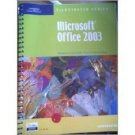 Microsoft Office 2003 - llustrated Introductory by David Beskeen 0619057890