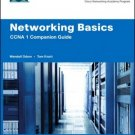 Networking Basics CCNA 1 Companion Guide by Wendell Odom 1587131641