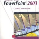 New Perspectives on Microsoft Office PowerPoint 2003, Introductory by Zimmerman 1418839132