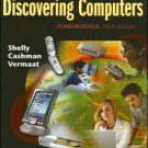 Discovering Computers: Fundamentals 3rd by Gary B. Shelly 1418843725